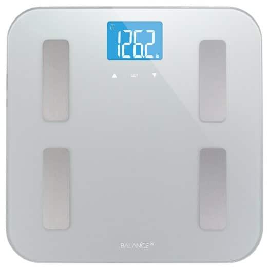Balance Body Fat Scale