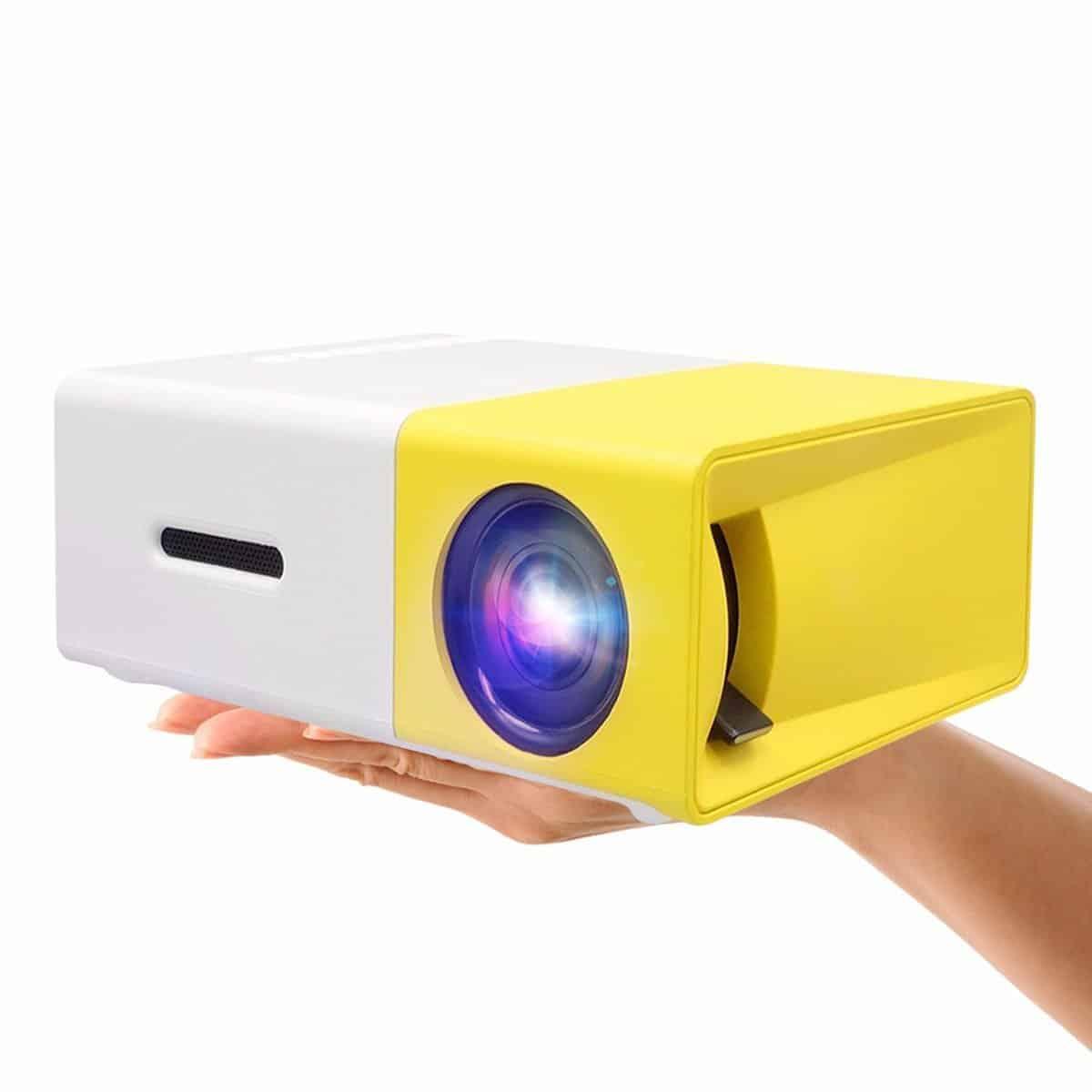 Elegiant Mini Projector - Best Mini Projector of 2017