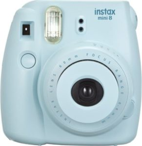 Fujifilm Mini 8 - Best Instant Camera