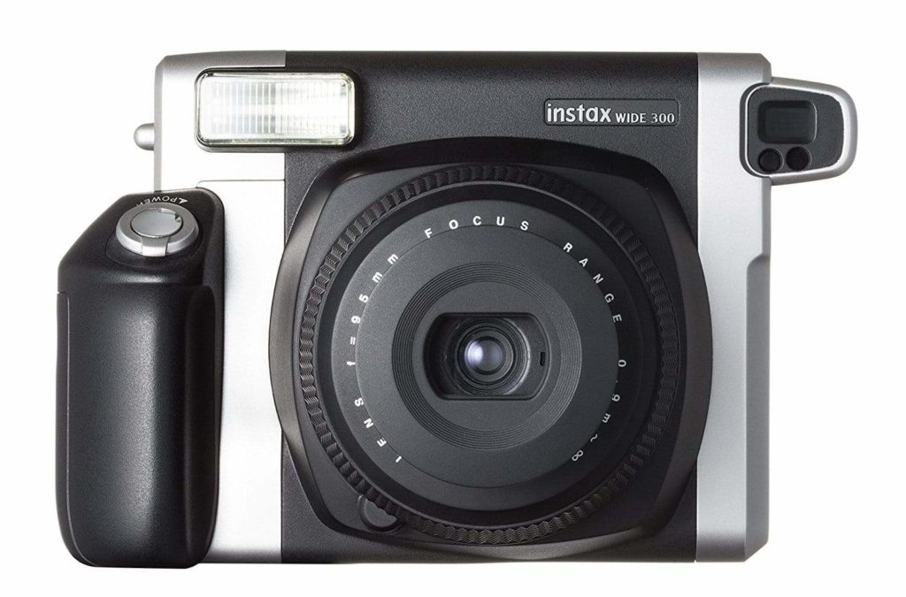 Fujifilm Instax Wide - Best Instant Camera