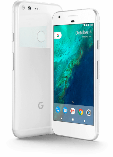 Google Pixel AMOLED Android Smartphone
