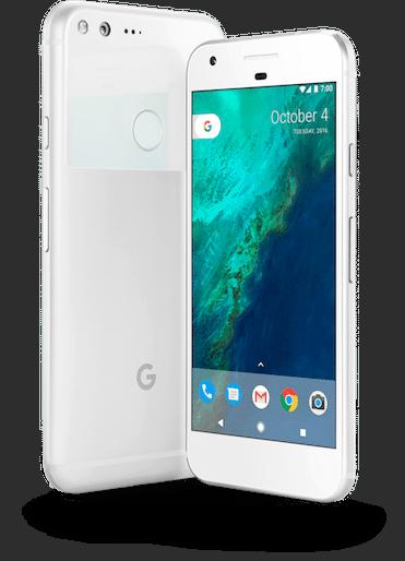 Google Pixel AMOLED Android Smartphone