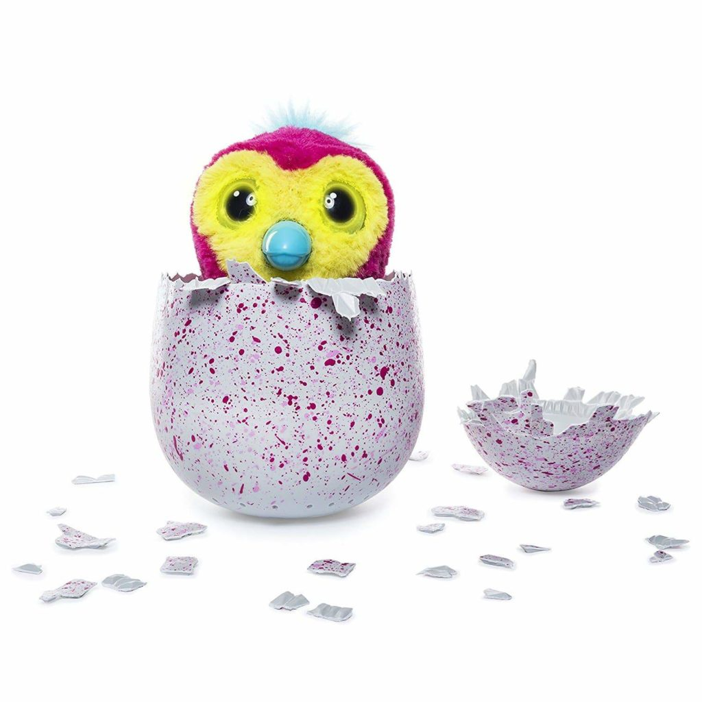 Hatchimal Hatching-Hatchimal Review