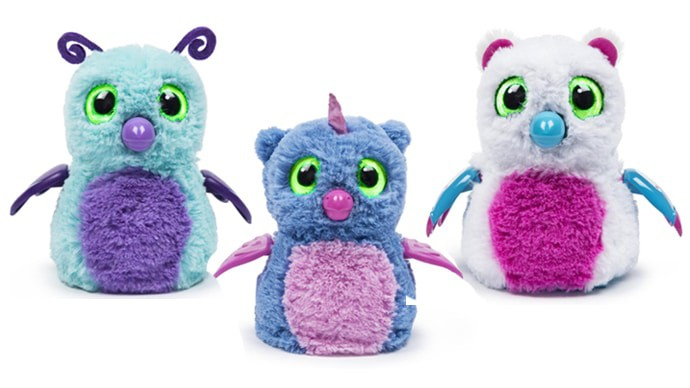 Hatchimals Species - Hatchimals Review