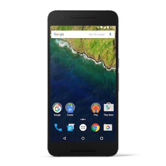 Huawei Nexus 6P AMOLED Smartphone