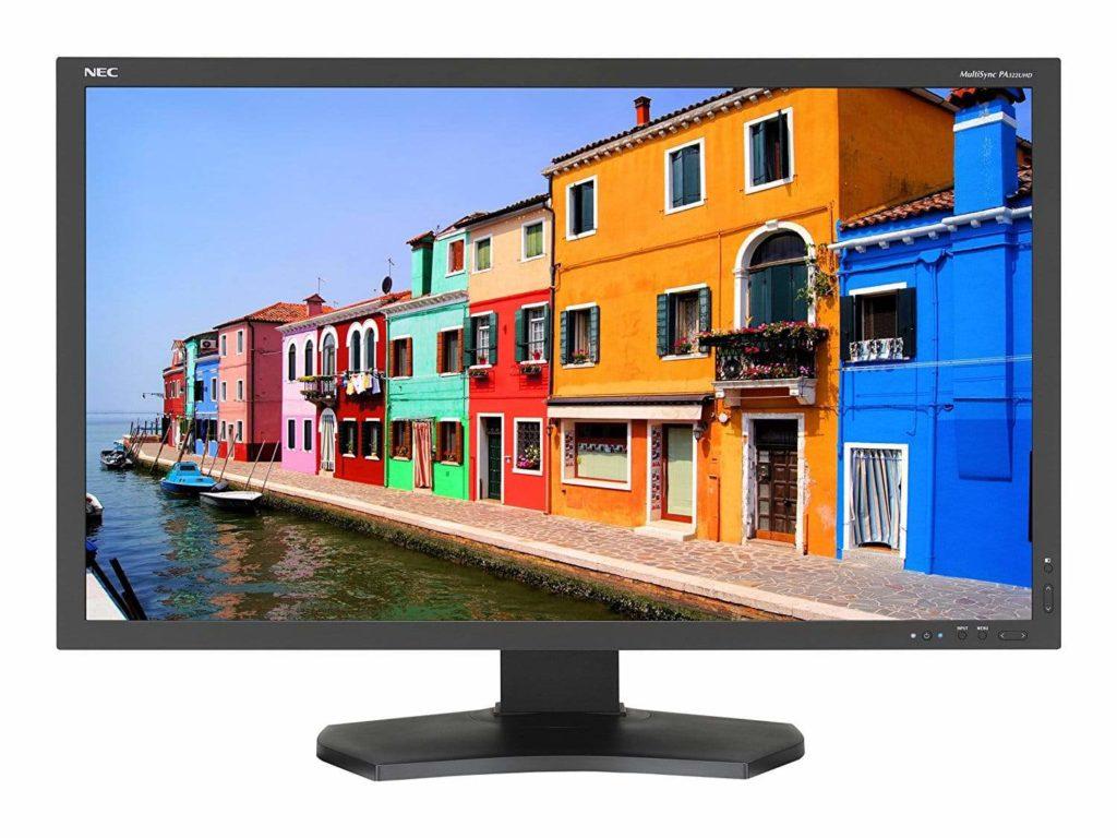 nec pa3222uhd 4k igzo monitor