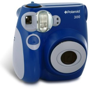 Polaroid-300 - Best Instant Camera