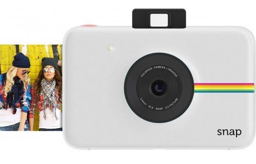 Polaroid Snap - Best Instant Camera