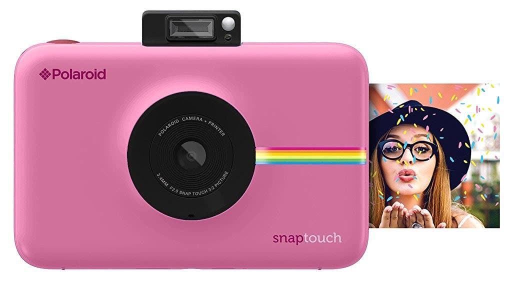 Polaroid Snap Touch - Best Instant Camera