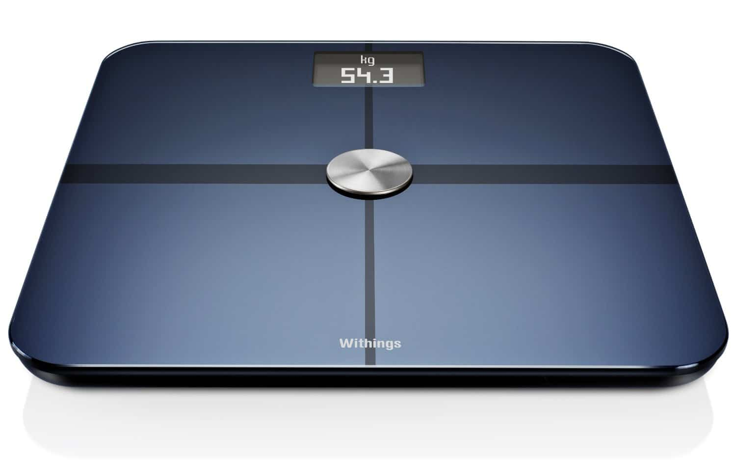 Withings WS-50 Smart Body Analyzer Featured