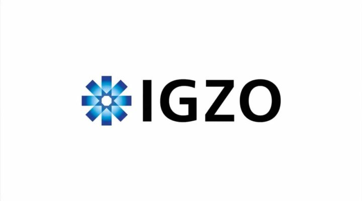 IGZO vs IPS technology