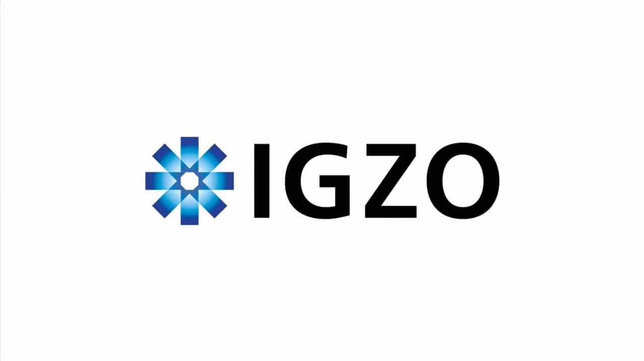 IGZO vs IPS technology