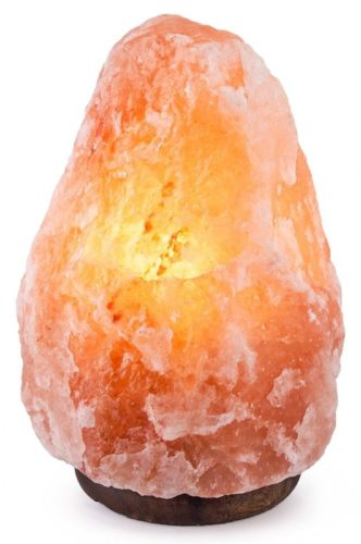 Crystal Decor Natural Himalayan Salt Lamp - Himalayan Salt Lamp