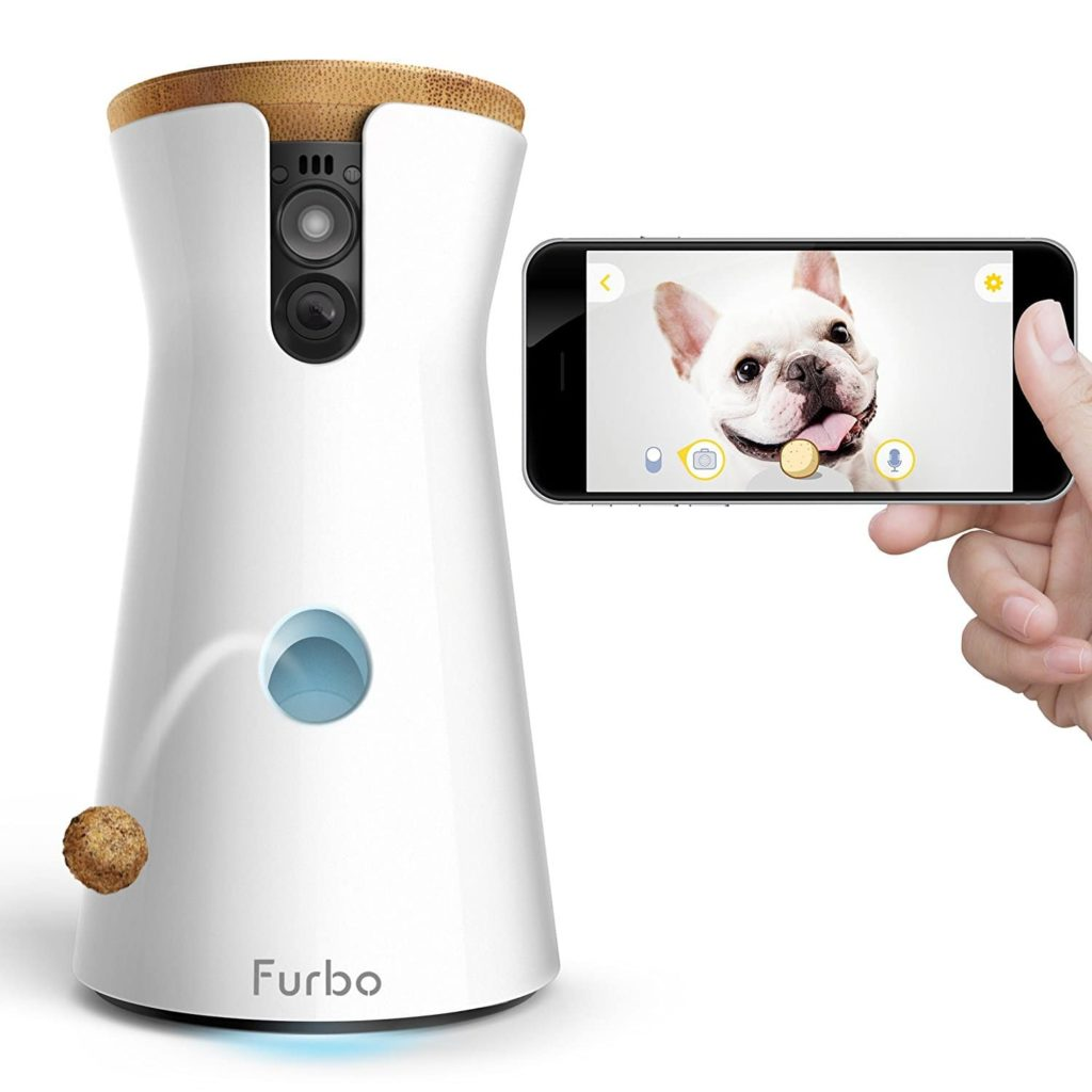 Furbo Dog Camera - Best Pet Camera