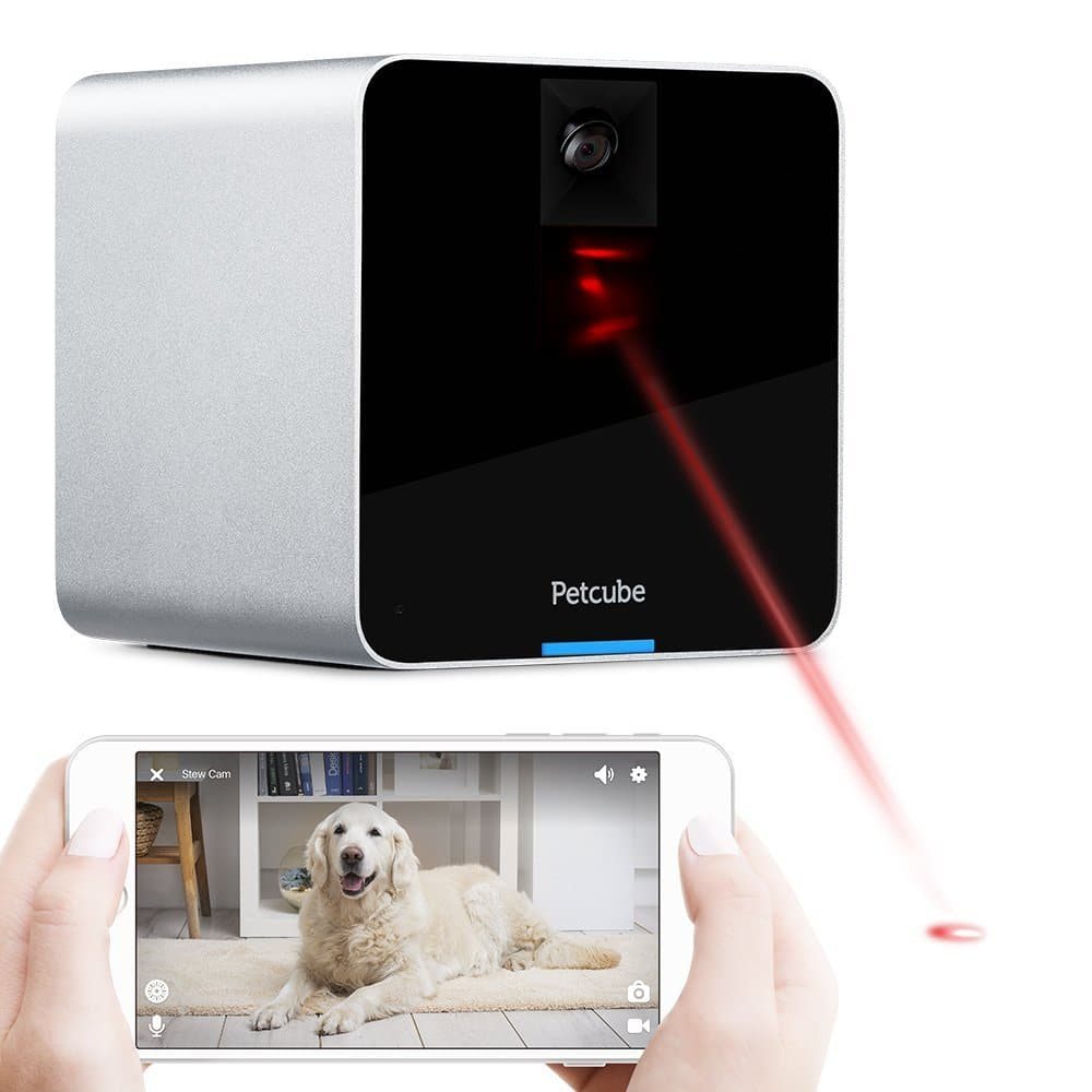Petcube Pet Camera - Best Pet Camera