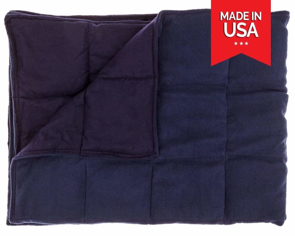 Premium Weighted Blanket by InYard - Weighted Blanket