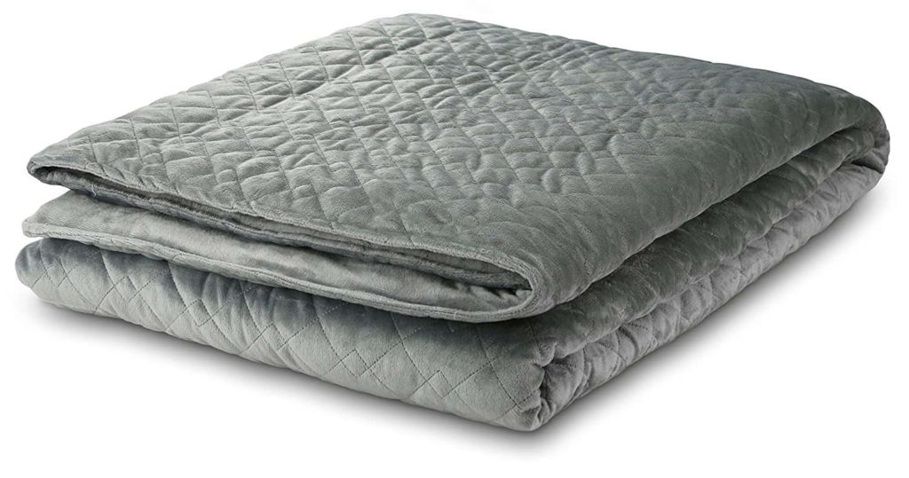 weighted blanket buying guide