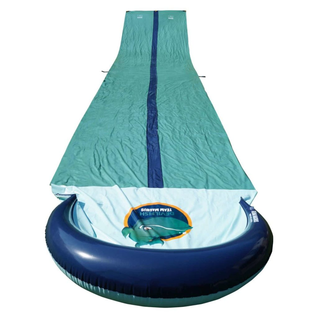 Team Magnus Slip and Slide XXL