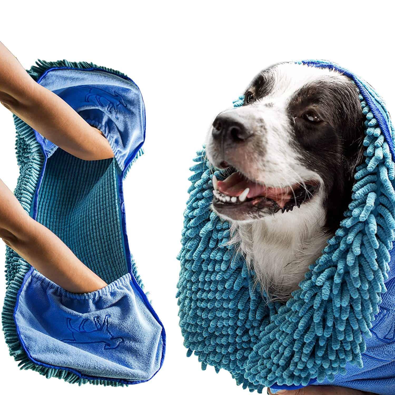 best dog bath tub