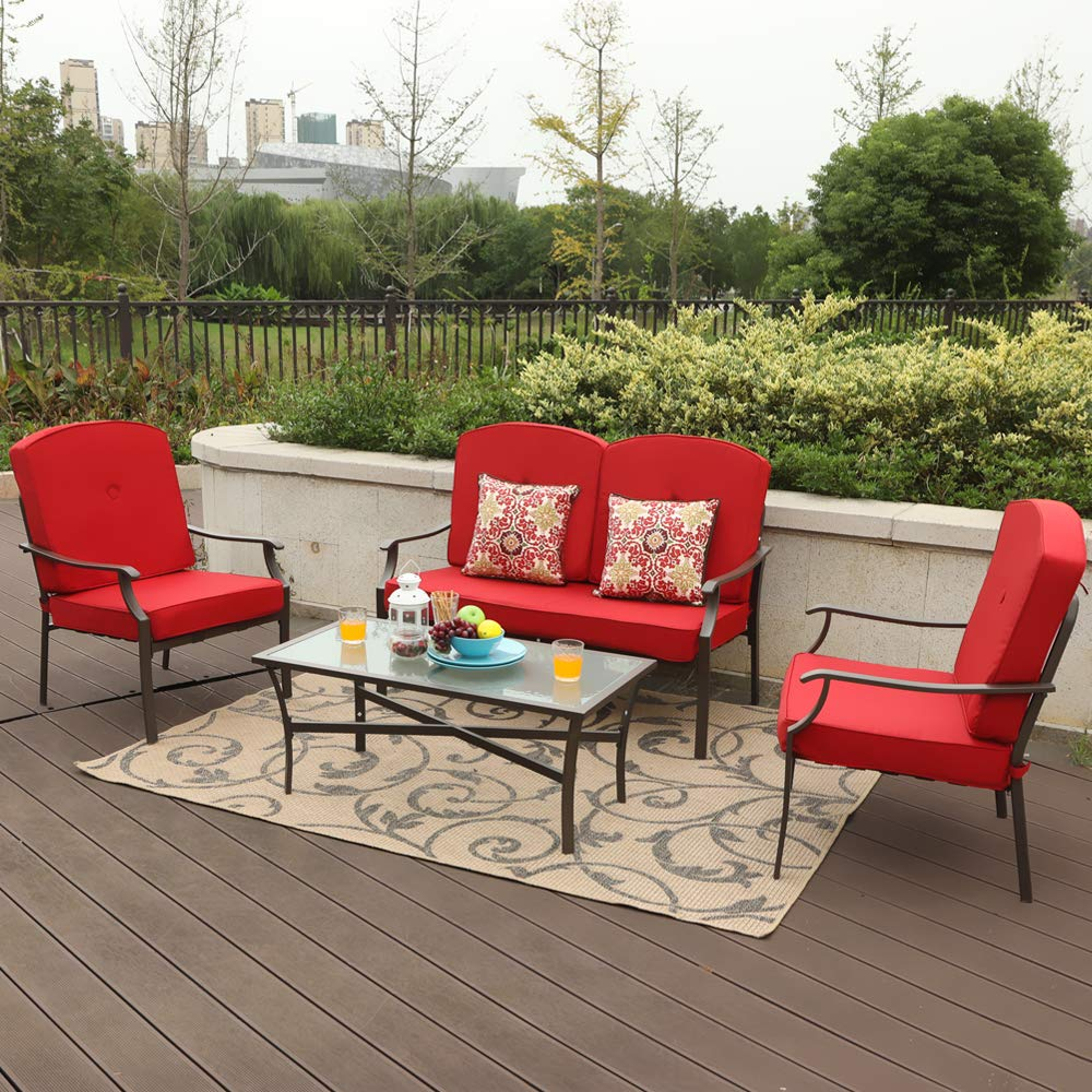 best outdoor furniture brands