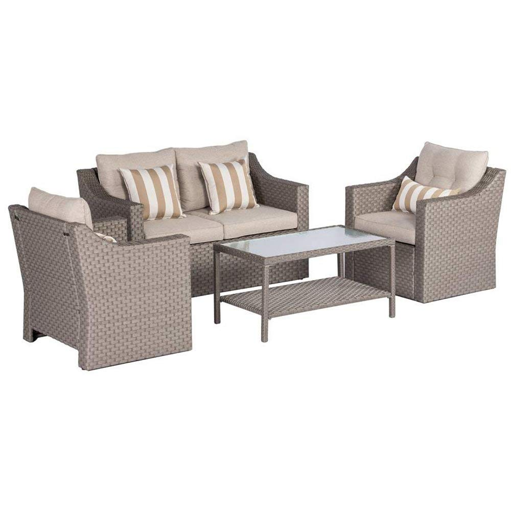 best patio furniture brands
