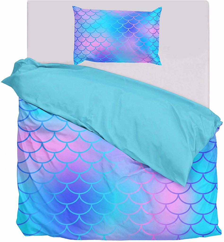 mermaid bedding